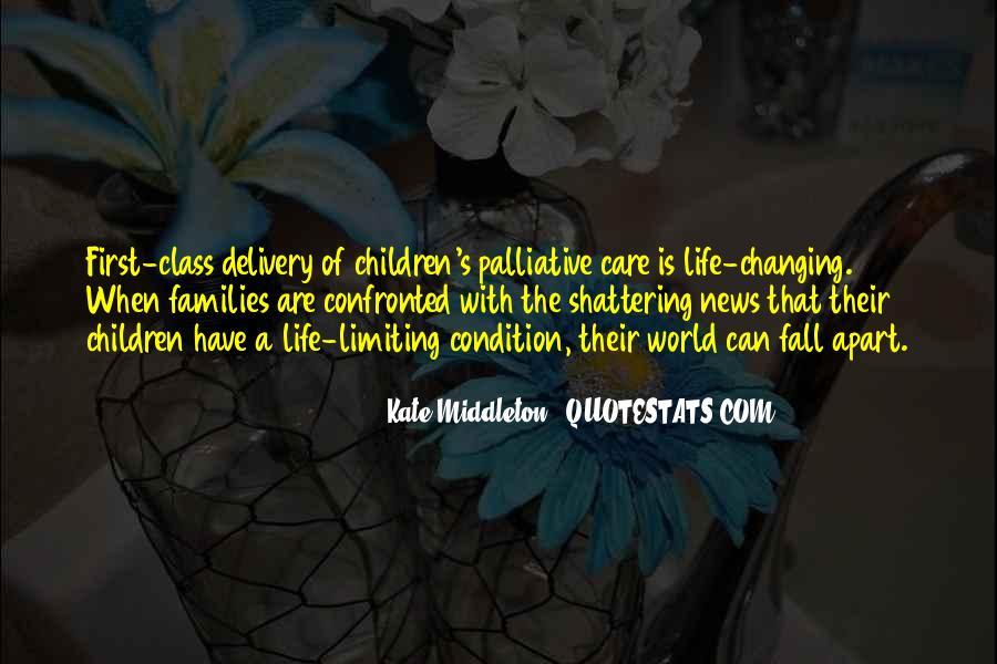 Kate Middleton Quotes #105169
