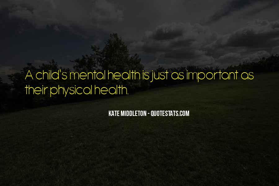 Kate Middleton Quotes #1555533