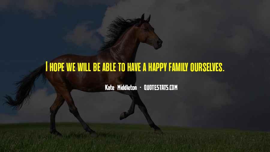 Kate Middleton Quotes #1623459