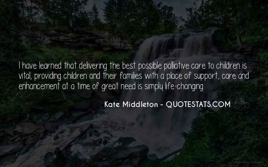 Kate Middleton Quotes #1702720