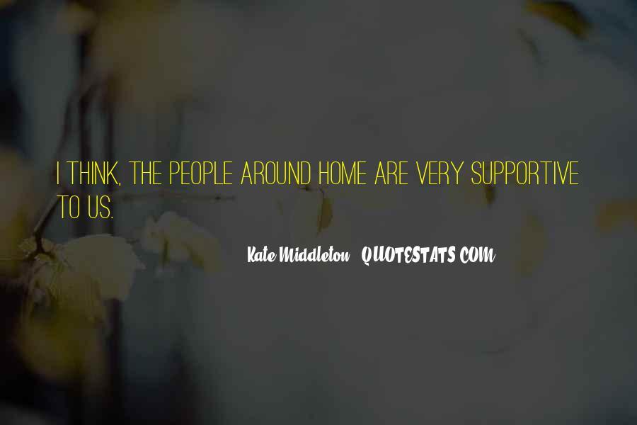 Kate Middleton Quotes #471817