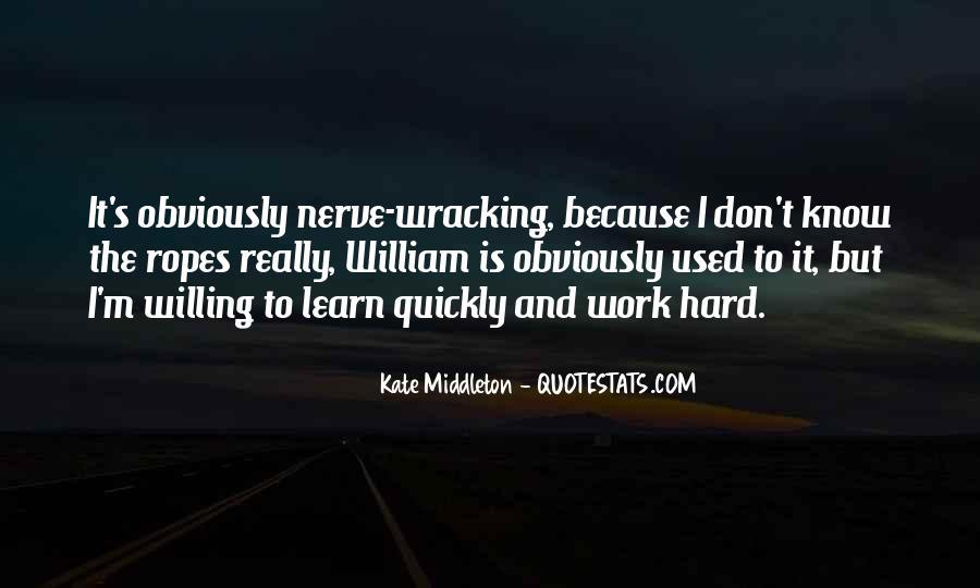 Kate Middleton Quotes #579790