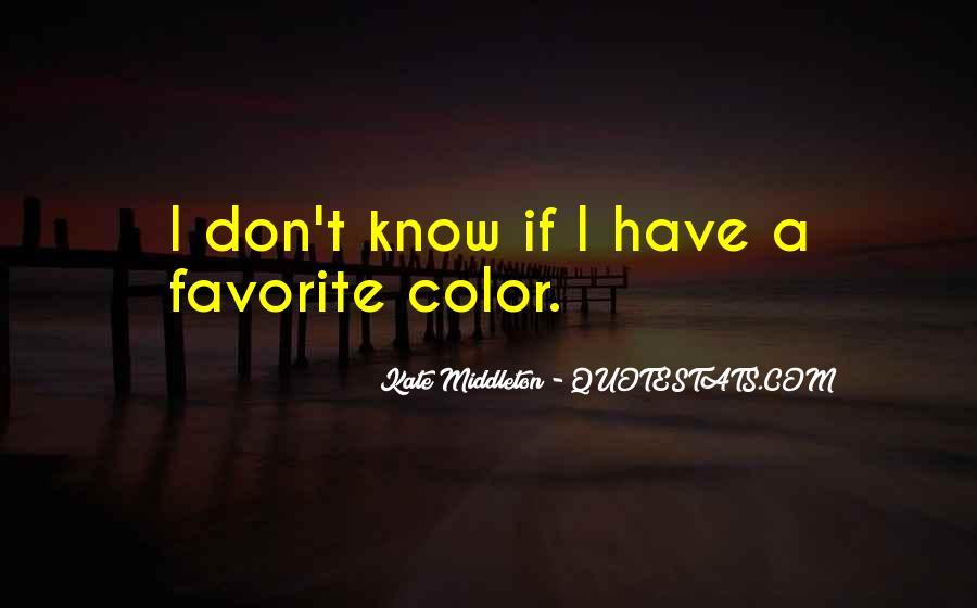Kate Middleton Quotes #771119