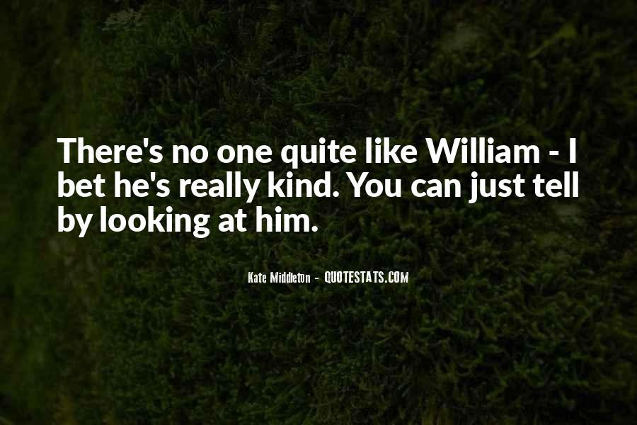 Kate Middleton Quotes #912248