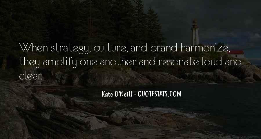 Kate O'Neill Quotes #1034612