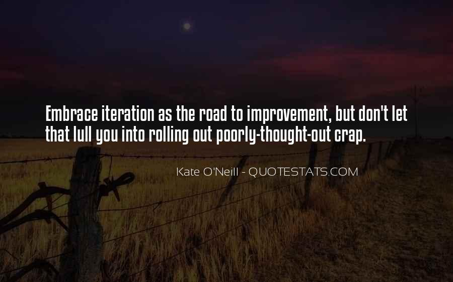 Kate O'Neill Quotes #669476