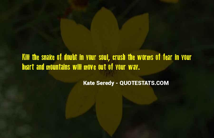 Kate Seredy Quotes #1424129
