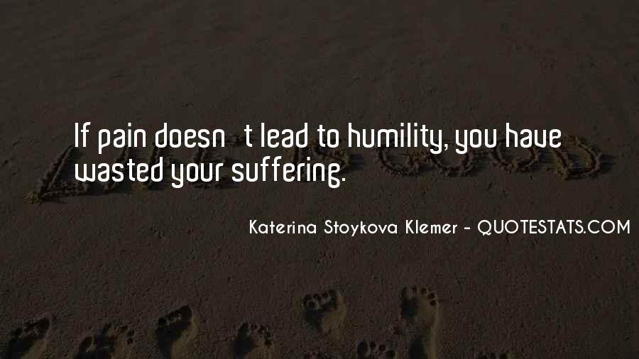 Katerina Stoykova Klemer Quotes #500534