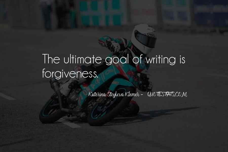 Katerina Stoykova Klemer Quotes #892462