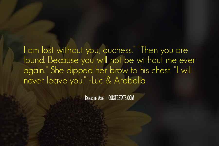 Katharine Ashe Quotes #1206397