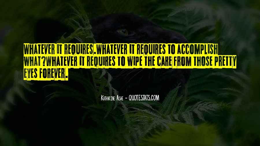 Katharine Ashe Quotes #1754139