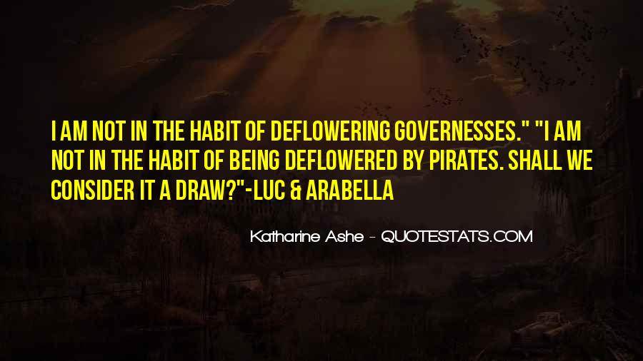 Katharine Ashe Quotes #395165
