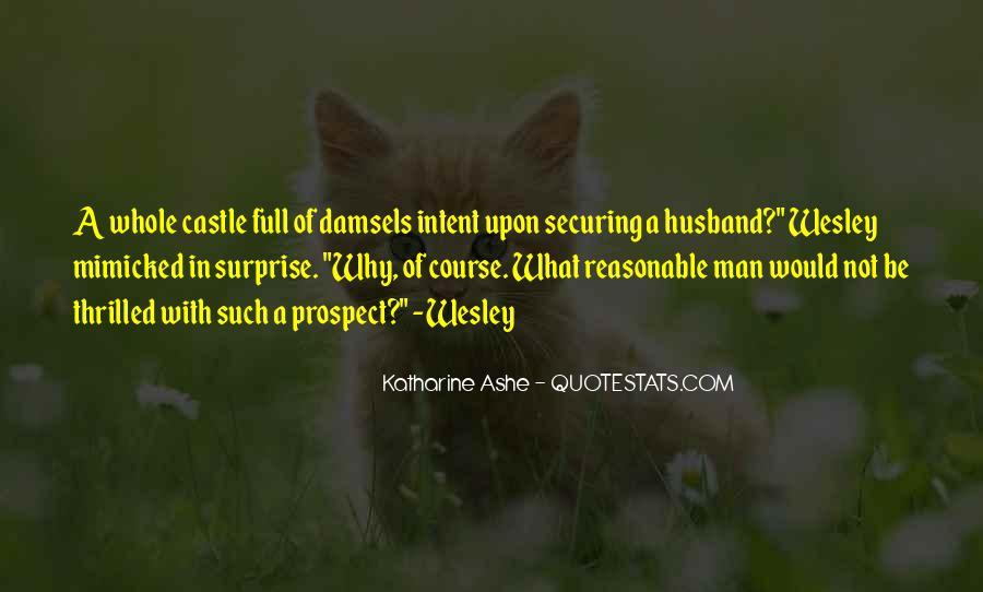 Katharine Ashe Quotes #824419
