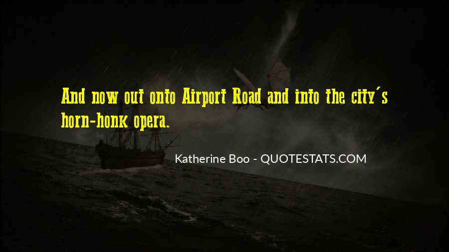 Katherine Boo Quotes #1039615