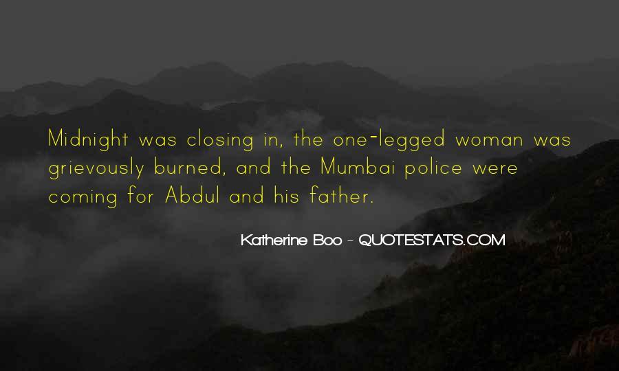 Katherine Boo Quotes #1076739