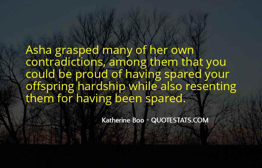 Katherine Boo Quotes #1218059