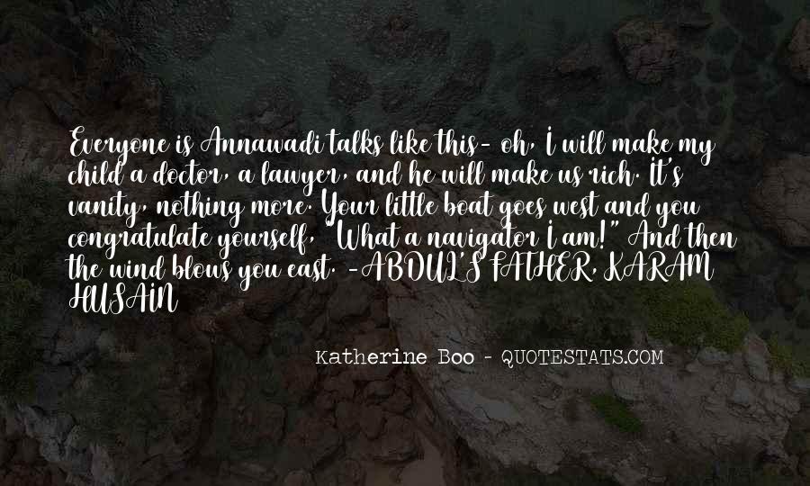 Katherine Boo Quotes #1235388