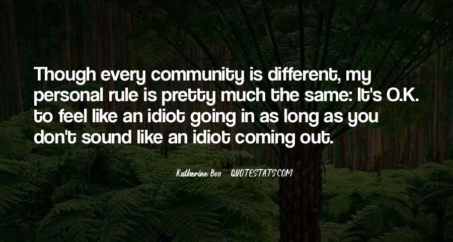 Katherine Boo Quotes #1267812