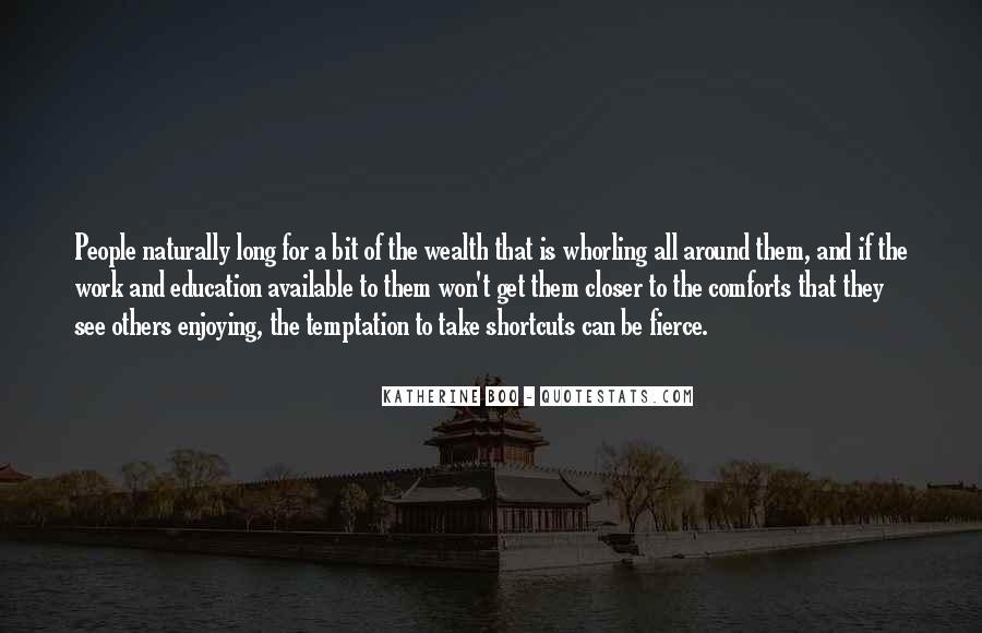 Katherine Boo Quotes #128558