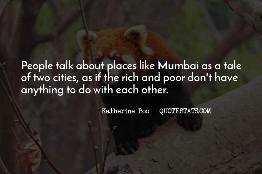 Katherine Boo Quotes #1309124