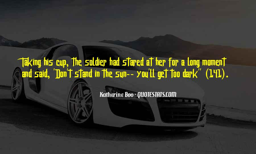 Katherine Boo Quotes #1409183