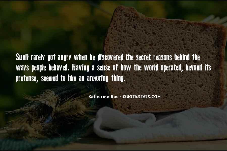 Katherine Boo Quotes #1414728