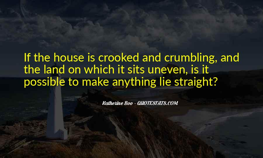 Katherine Boo Quotes #1418755