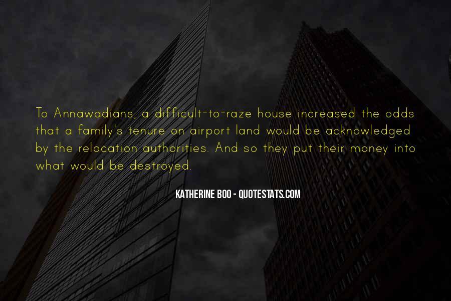 Katherine Boo Quotes #1420711
