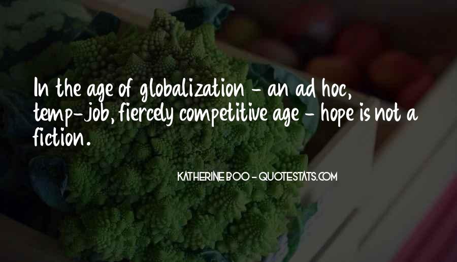 Katherine Boo Quotes #1485788