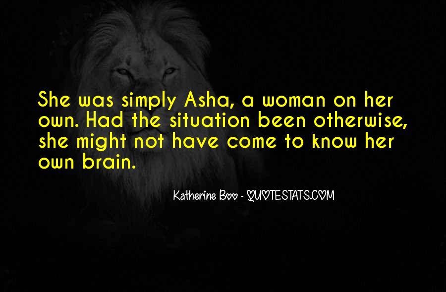 Katherine Boo Quotes #1586329
