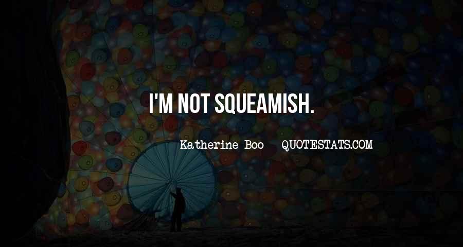 Katherine Boo Quotes #1623456