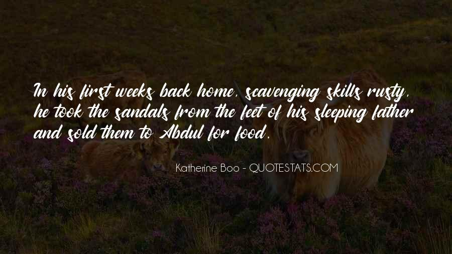 Katherine Boo Quotes #1730340