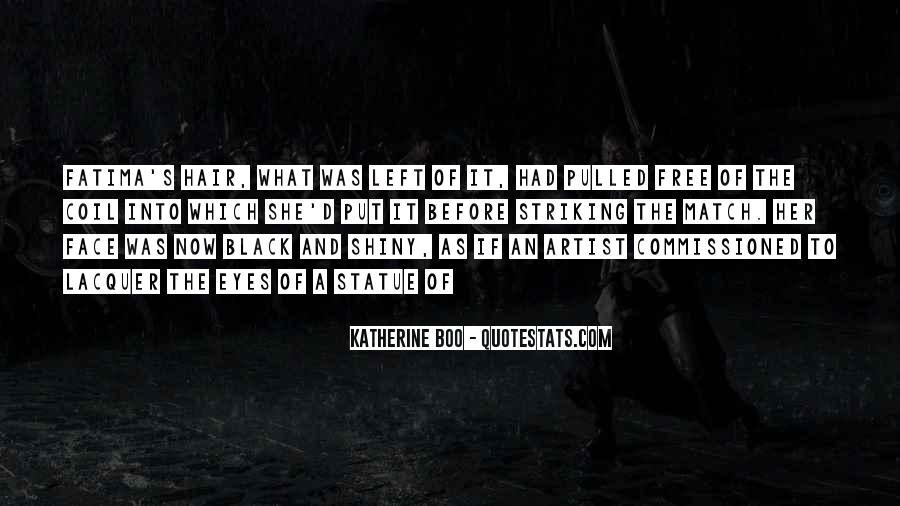 Katherine Boo Quotes #1756