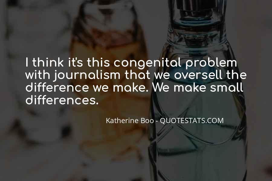 Katherine Boo Quotes #1836978