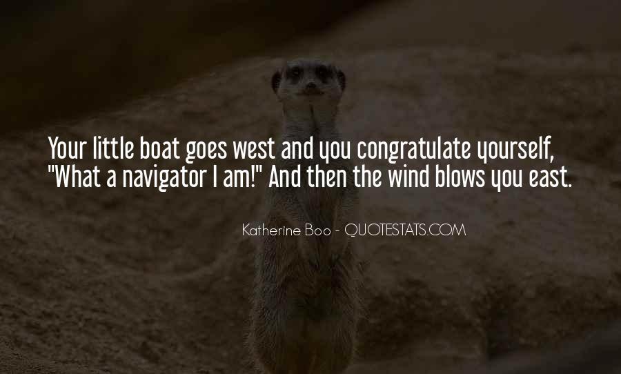 Katherine Boo Quotes #306738