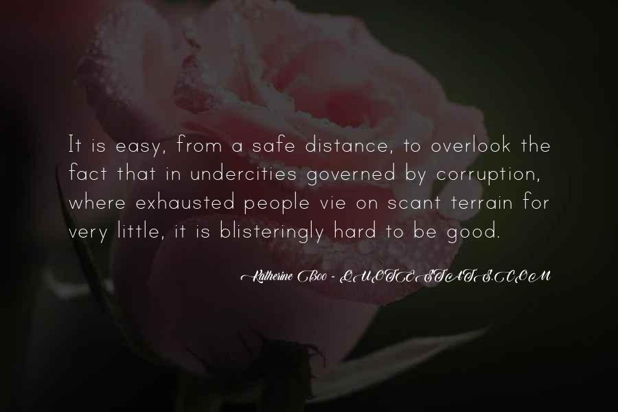 Katherine Boo Quotes #331748