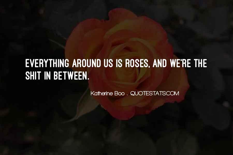 Katherine Boo Quotes #3812
