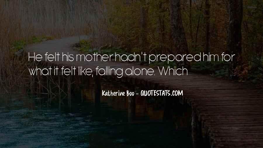 Katherine Boo Quotes #426636