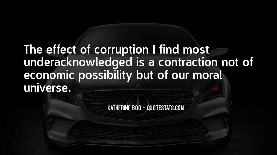 Katherine Boo Quotes #439460