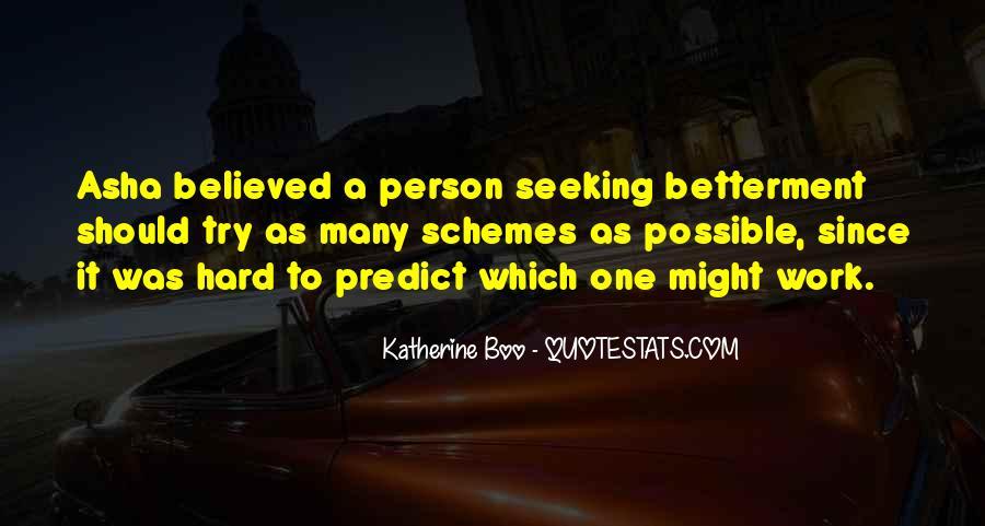Katherine Boo Quotes #54515