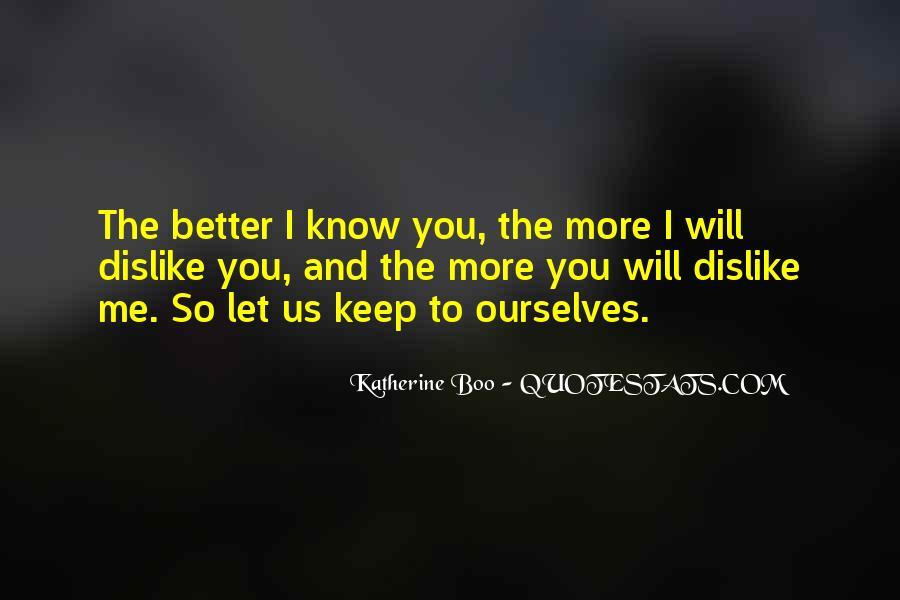 Katherine Boo Quotes #706351