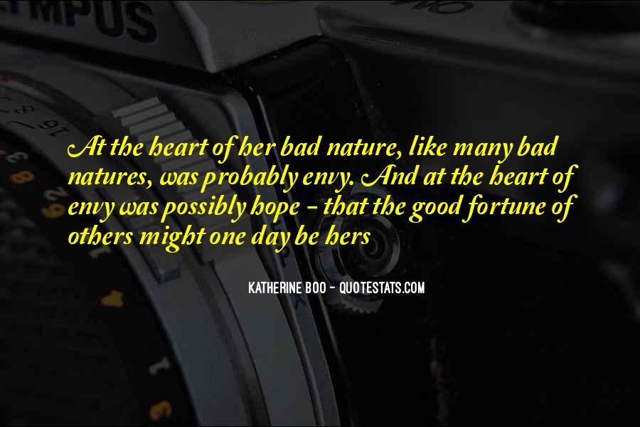 Katherine Boo Quotes #792053