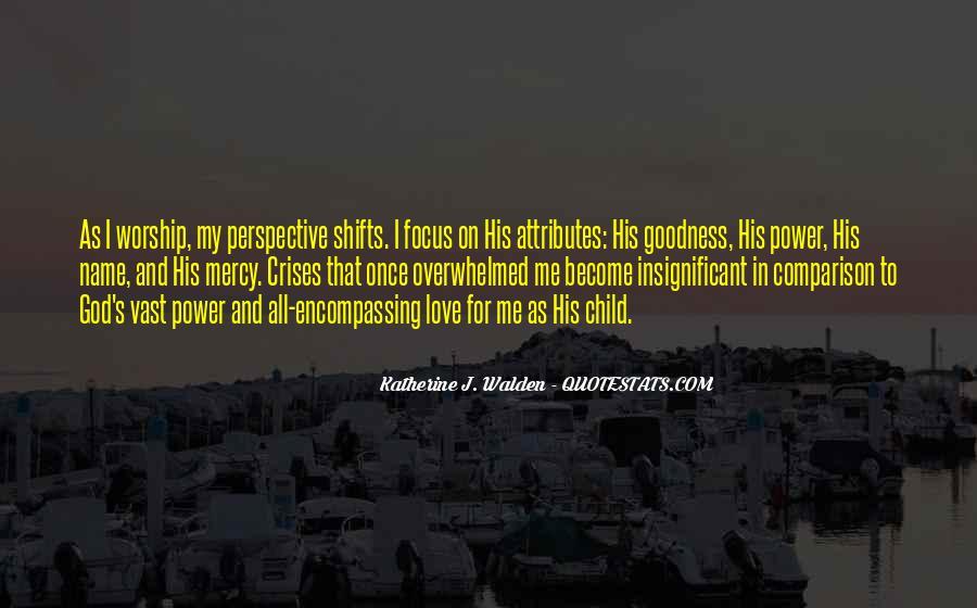 Katherine J. Walden Quotes #1649665