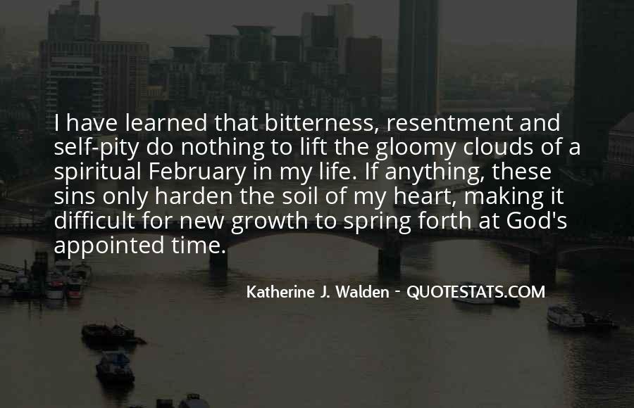 Katherine J. Walden Quotes #424656