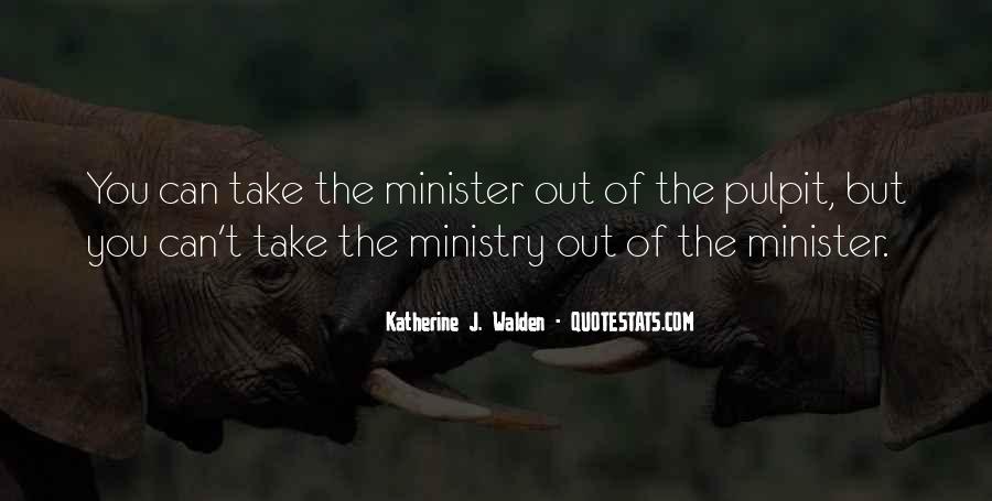 Katherine J. Walden Quotes #990544