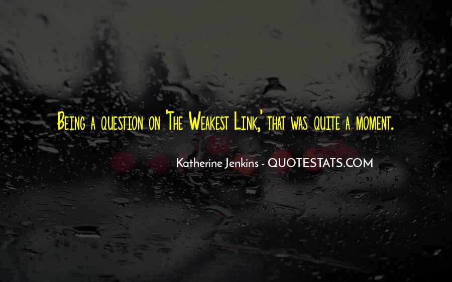 Katherine Jenkins Quotes #160767