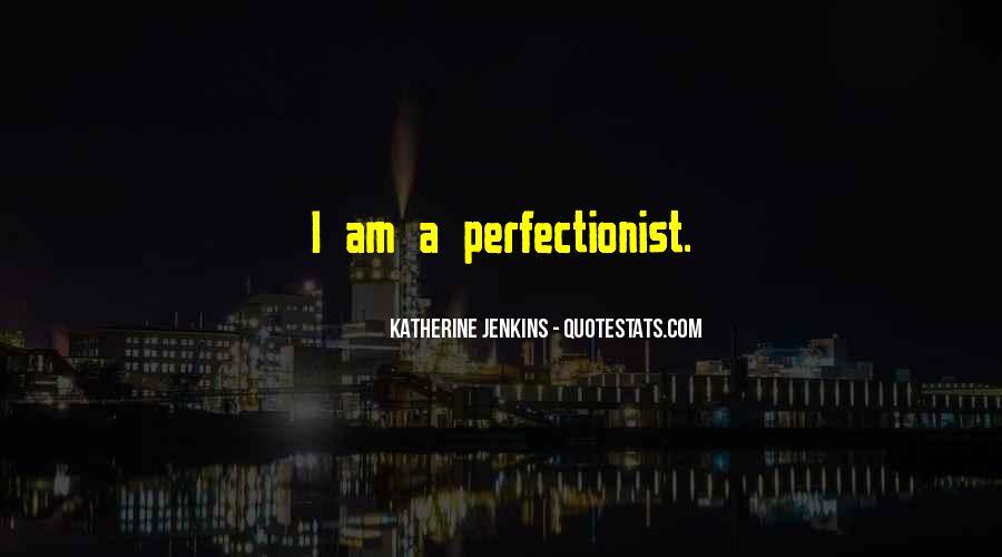 Katherine Jenkins Quotes #1613395