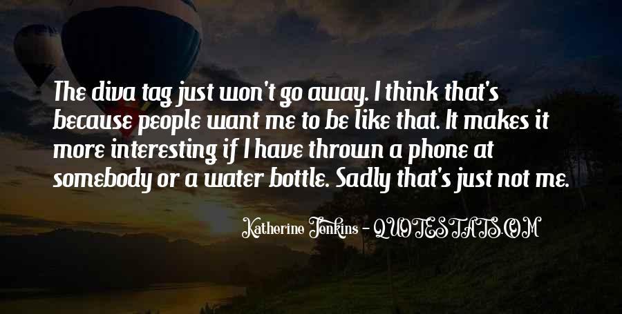 Katherine Jenkins Quotes #1665886