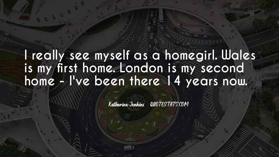 Katherine Jenkins Quotes #1771240