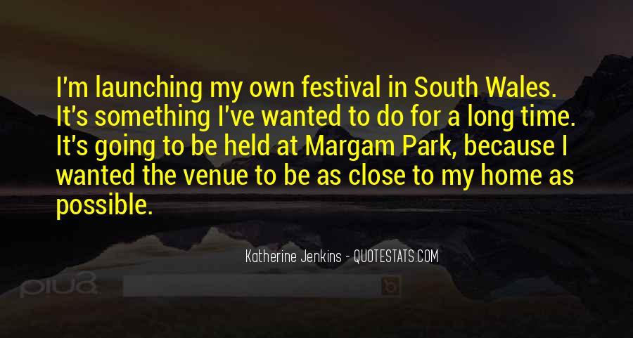 Katherine Jenkins Quotes #1814919